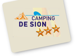 Campsite of Sion