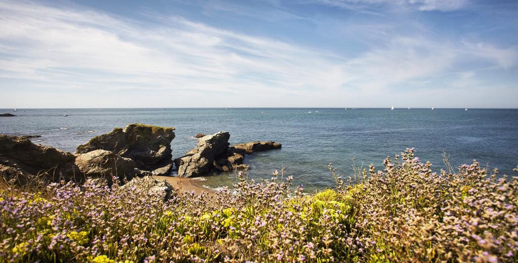 Camping de Sion proche des plages de Vendée