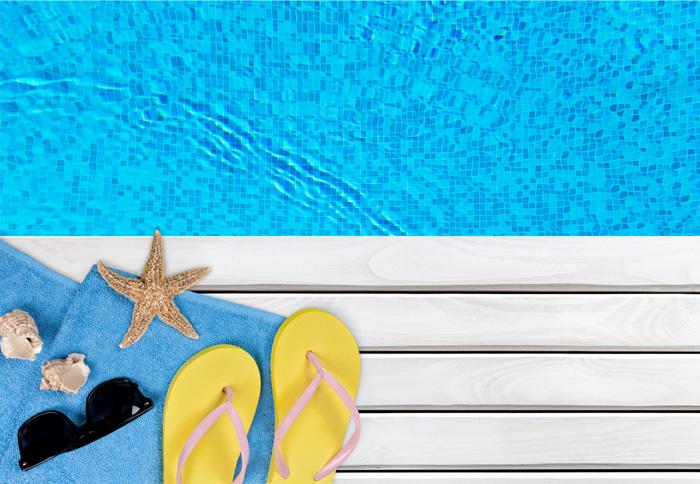 Location camping avec piscine couverte saint hilaire de riez for Location camping avec piscine