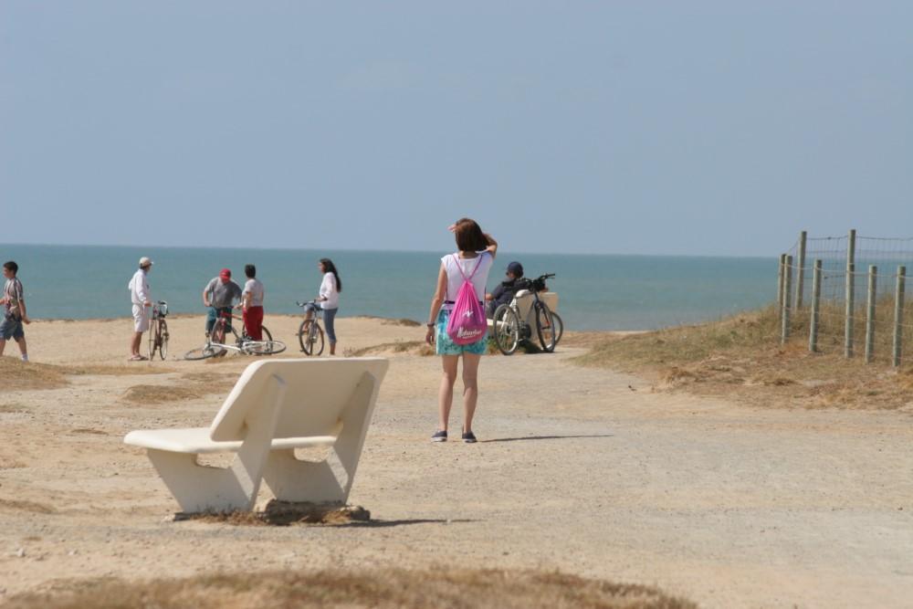 camping en bord de mer Vendée
