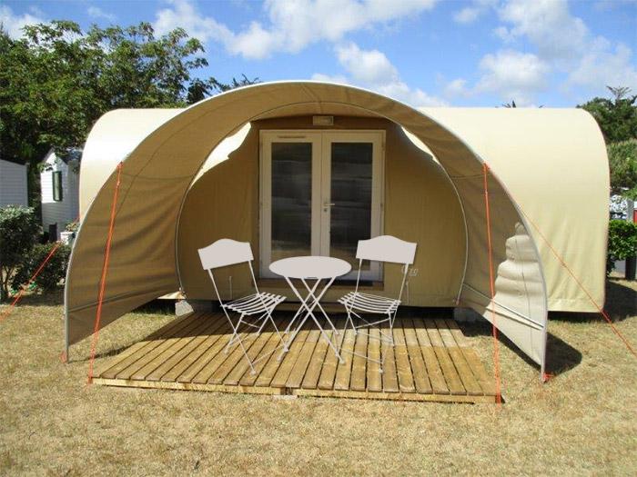 camping calme et nature Saint Hilaire de Riez